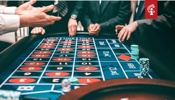 Bitcoin roulette-Rad Auswahl
