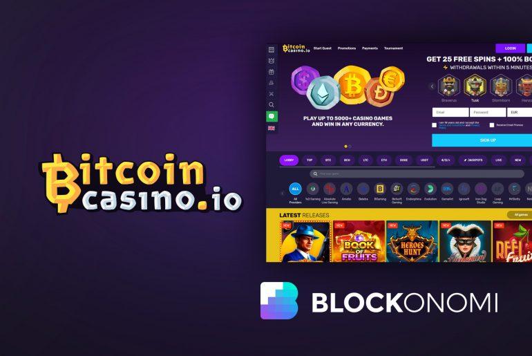 Verrückte genie online-bitcoin-slot