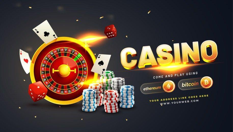 Bitcoin roulette-Spiel freigeschaltet