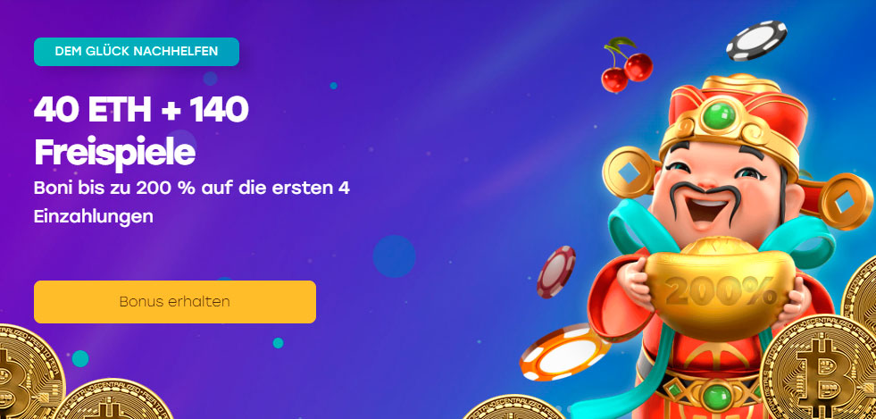 Beste Online bitcoin Kasino i norge